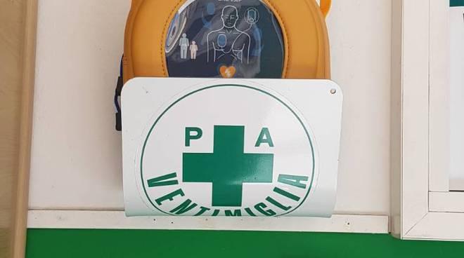 riviera24 - Defibrillatore