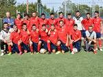 riviera24 - Dianese&Golfo allievi under 17