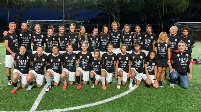 riviera24 - Don Bosco Vallecrosia Intemelia settore femminile