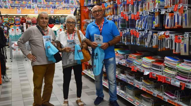 riviera24 - Dona la spesa