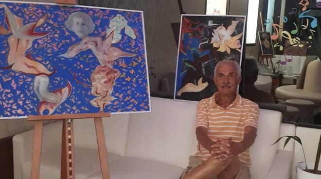 Riviera24- Edgardo Gastini