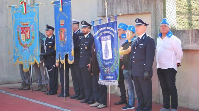 Riviera24- festeggiamenti 202° anniversario penitenziaria