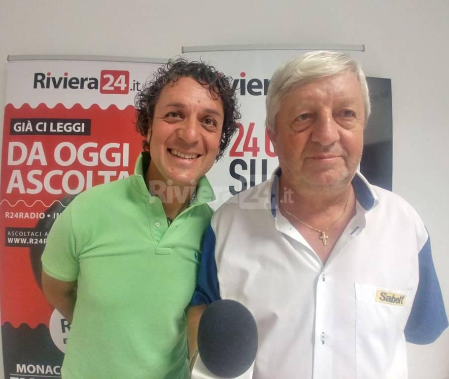 riviera24 - Francesco Curinga e Agostino Orsino