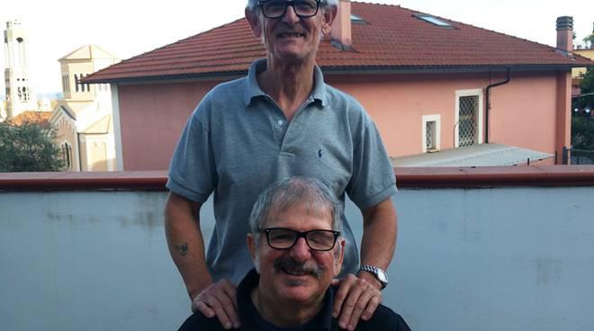 riviera24 - Fulvio e Sergio Salvagno