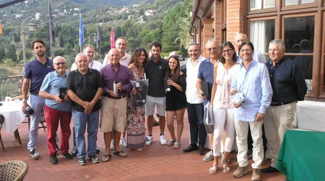 Riviera24- gare al golf