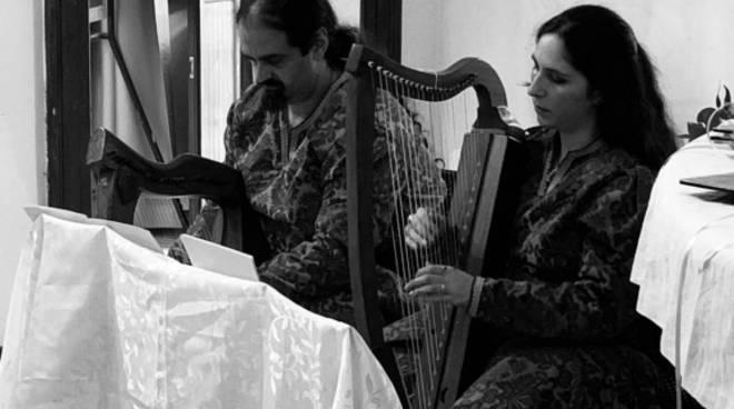 riviera24 - I Musici del Borgo Romantico