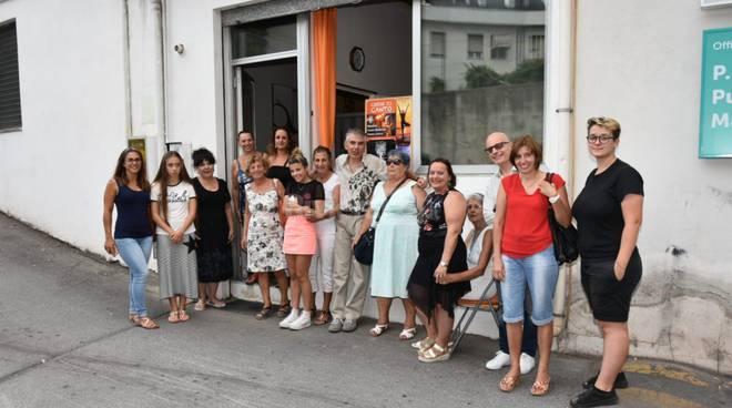 Riviera24- inaugurazione associazione aec