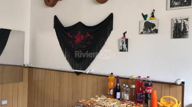 Riviera24- inaugurazione sede associazione aec
