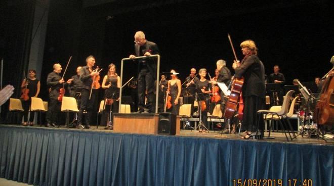 riviera24 - Orchestra Sinfonica