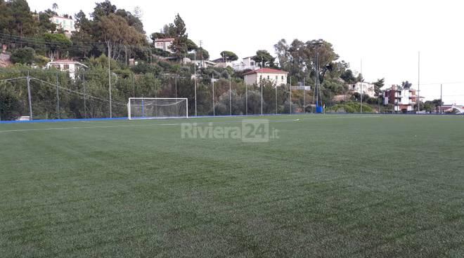 riviera24 - Ospedaletti Calcio stagione 2019-20
