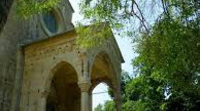 riviera24 -  Santuario di Montegrazie