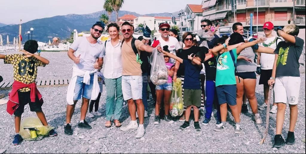 Riviera24- Passeggiata ecologica a Ventimiglia