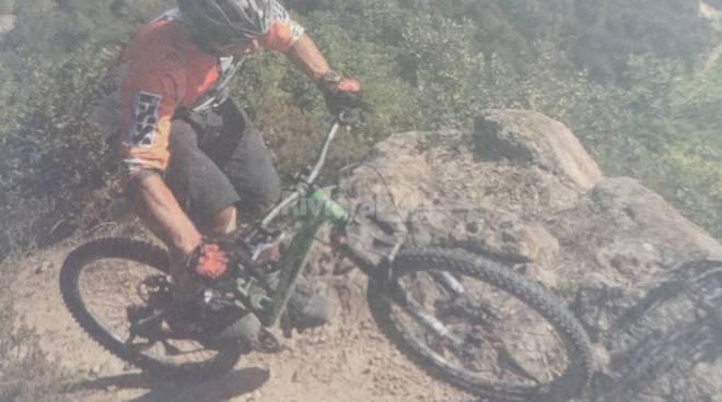 Riviera24 - percorsi da mountain bike di Monte Bignone
