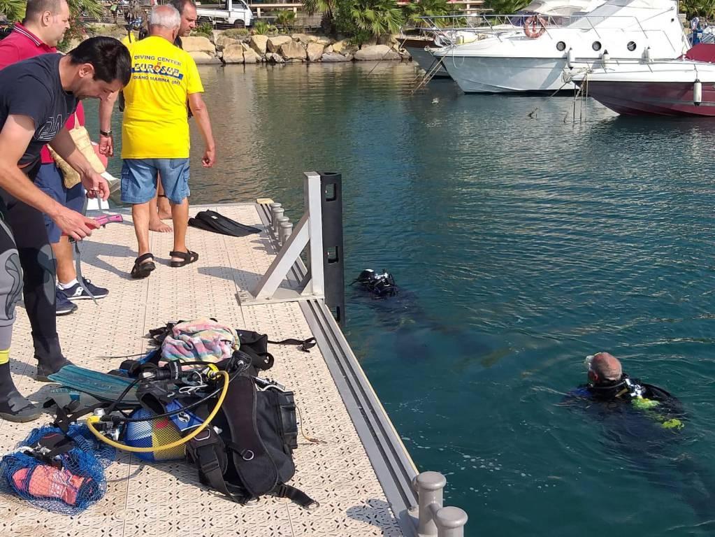 Riviera24- plasticfreegc San Bartolomeo