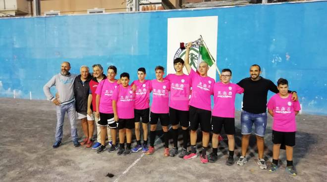 riviera24 - Polisportiva Pieve di Teco juniores