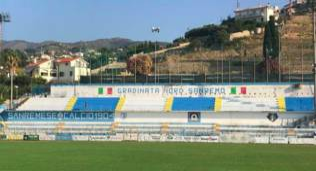 Riviera24- sanremese stadio