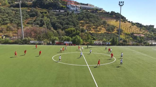 riviera24 - Sanremese vs Juniores