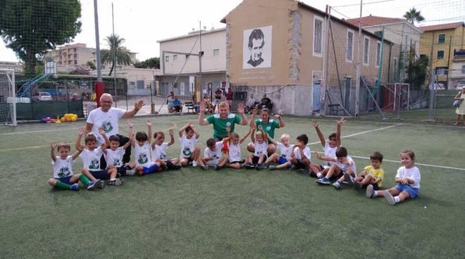 riviera24 - Scuola calcio Psv Don Bosco