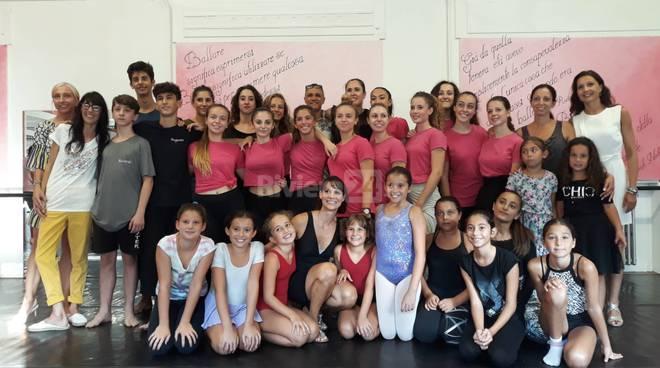 """riviera24 - Scuola di danza """"Il Cigno nero"""""""