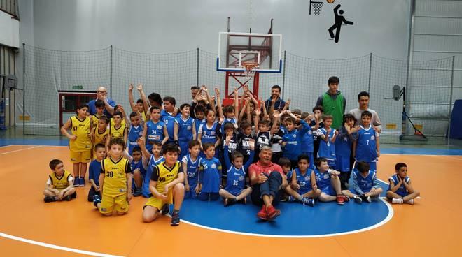 riviera24 - Sea Basket