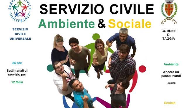 riviera24 - Servizio civile nazionale