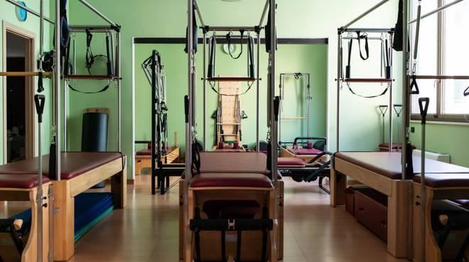 riviera24 - Studio Pilates Aires