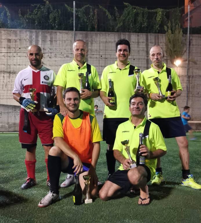 riviera24 - Torneo Amatoriale Estivo di calcio a 5