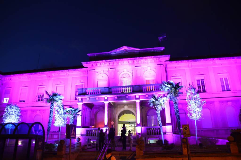 Sanremo ospedale rosa prevenzione