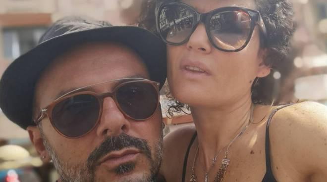 Amedeo Grisi e Céline Martrès