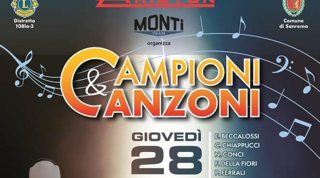 """Canzoni & Campioni"""