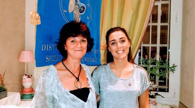 Chiara Mantini - Monica Iacobelli