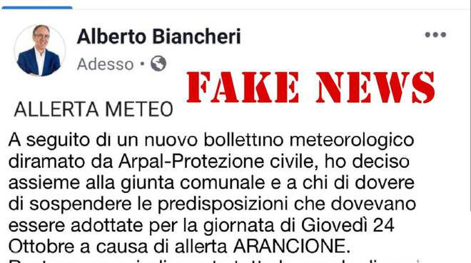 fake news biancheri