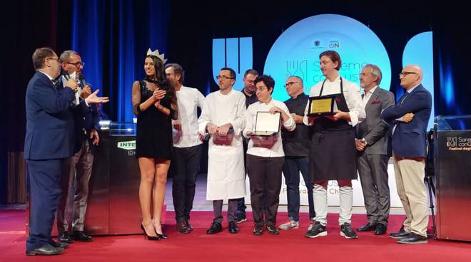 Festival degli chef 2019