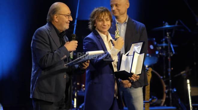 Magica Gianna Nannini, è Premio Tenco 2019