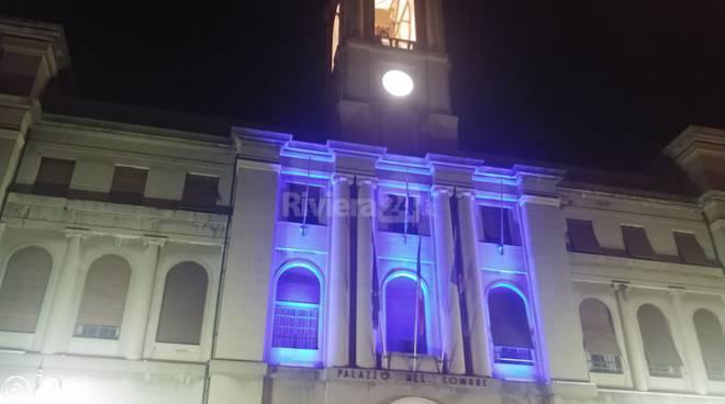 facciata comune imperia azzurra