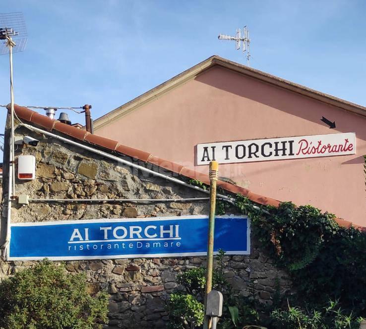 Riapre il ristorante Ai Torchi a Bussana