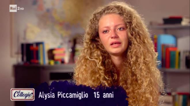 Riviera24- Alysia Piccamiglio