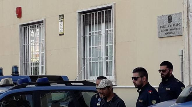 riviera24 -  Arresto Ramzi Jallouli