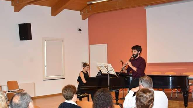 riviera24 - Concerto di beneficenza pro ospedale pediatrico Gaslini