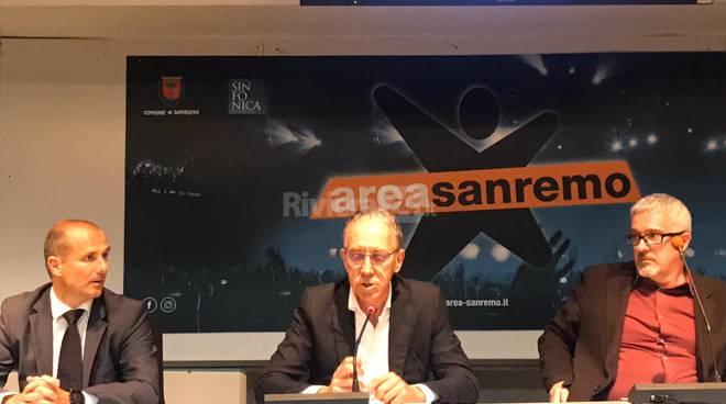 Riviera24- Conferenza Area Sanremo 2019