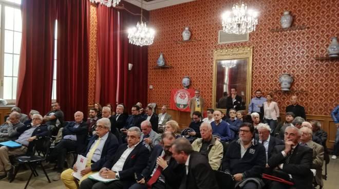 riviera24 - Congresso regionale del Psi della Liguria