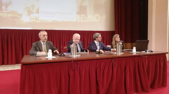 Riviera24- convegno associazione Nazionale Forense al Casinò