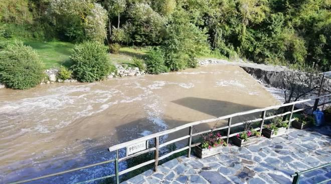 riviera24 - Diga del Lago dei Noci