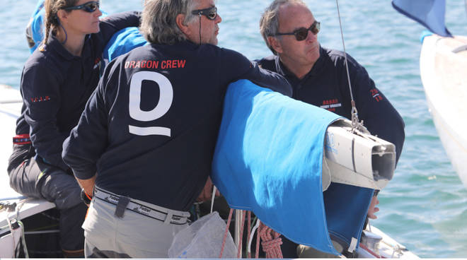 riviera24 - Dragon 90th Anniversary Regatta