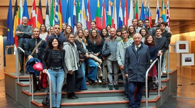 Riviera24- europarlamento