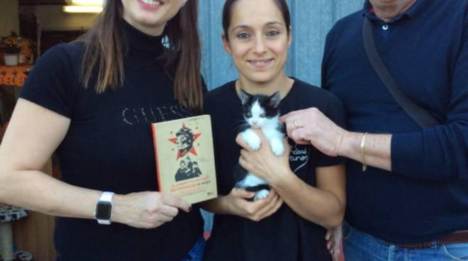 Riviera24- evento gattile