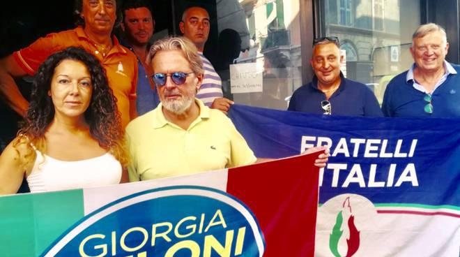 riviera24 - Fratelli d'Italia
