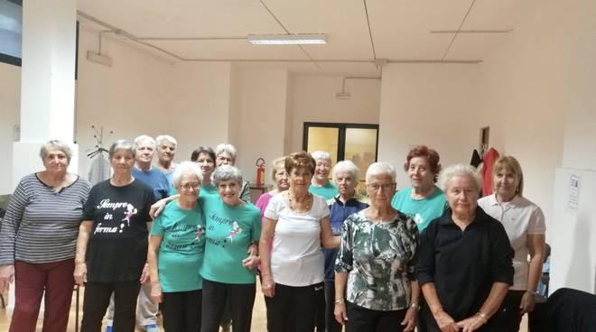 Riviera24- ginnastica anziani