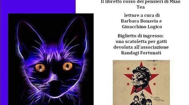 riviera24 - Il libretto rosso dei pensieri di Miao