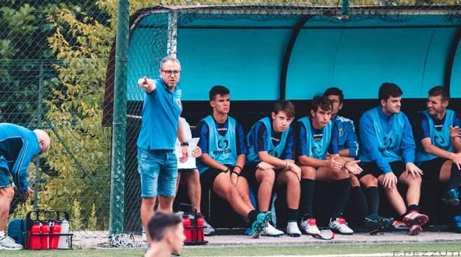 riviera24 - Imperia Calcio settore giovanile